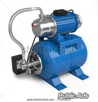 Pumps J.T Trading