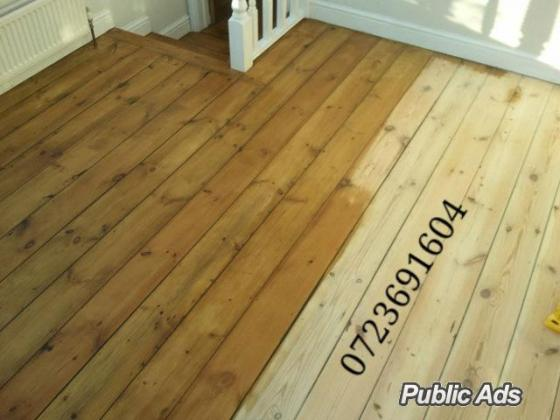 Royal Flooring & Projects