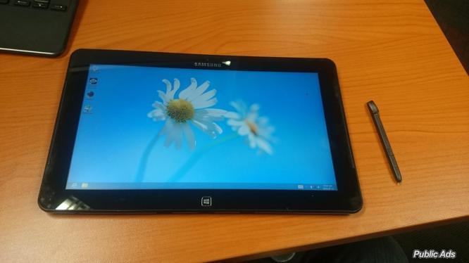 Samsung Ativ Smart PC.