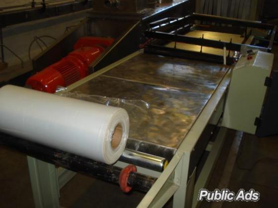Shrink Wrapper & L Sealer - SW04