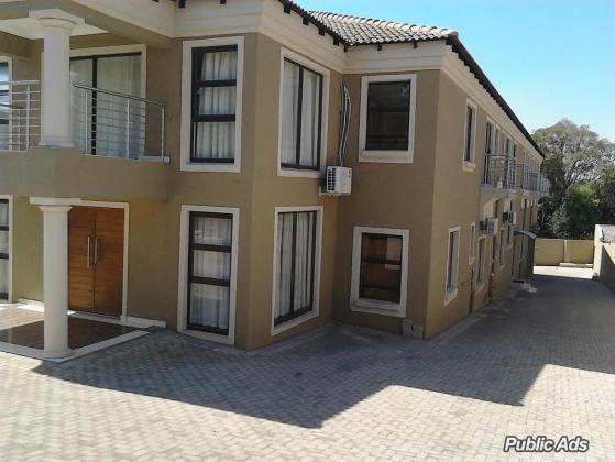 well furnished rooms in elandspark-0787036628