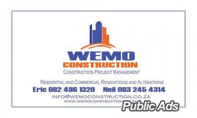 WEMO Construction