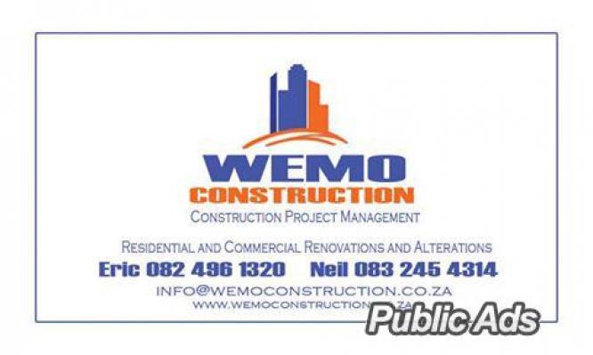 WEMO Construction