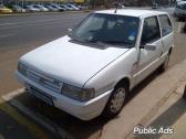 2002 Fiat Uno Mia 1100 3Dr