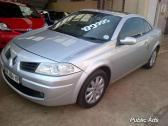2007 Renault Megane II 1.6 Dynamique Coupe