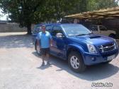 2008 Isuzu KB300