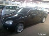 2008 Opel Corsa Utility 1.8 Sport