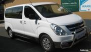 2013 Hyundai H1 CDRI 2.5