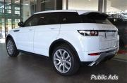 2015 Land Rover Range Rover Evoque Si4 Dynamic FOR SALE