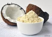 Cheap Nut flours available Almond flour coconut flour macadamia flour