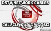 Dstv Net Cable Installers Cctv Audio Visuals