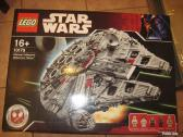 Lego Ultimate Collector's Millennium Falcon 10179