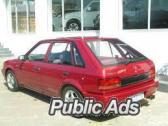 Mazda 323 for sale 2002 Model