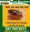 Professional Fumigation and Pest Control