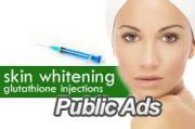 Skin bleaching creams and pills