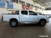 TOYOTA HILUX 3.0 D4D Auto 4x2  FOR SALE