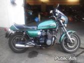 Yamaha XS1100--Bulldog