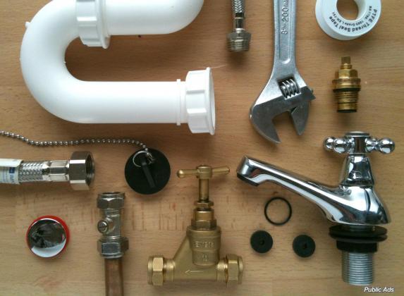 Adhoc plumbers