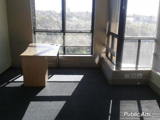 Affordable R4000 per month 20-120sqm Fully Serviced Fourways Office Spaces To Rent Immediately in Johannesburg, Gauteng