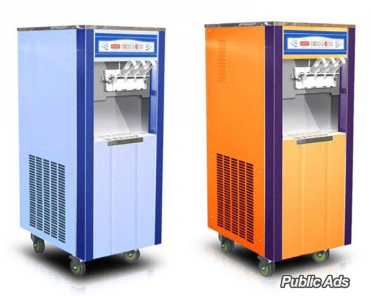 BRAND NEW ICE CREAM MACHINES FOR SALE