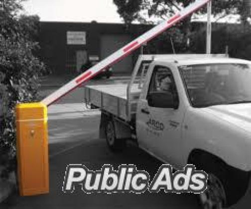 ELECTRIC BOOM ,0723328082 GATE,GARAGE DOOR,ELECTRIC FENCE PTA
