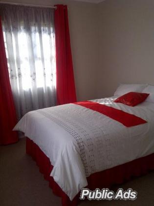 Fully furnished apartment suitable for corporate tenant