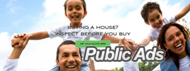 GET PEACE OF MIND - GET HOUSECHECK!
