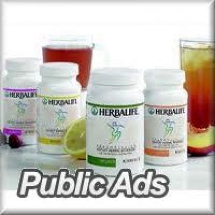 Herbalife Independent Member