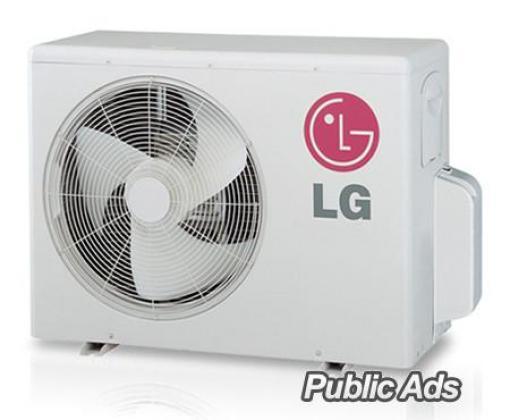 Logan pro Airconditioning