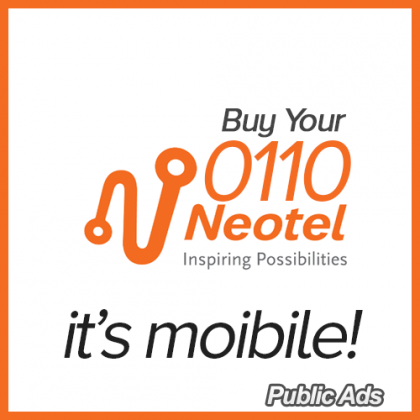 Neotel Wireless and Table Phones for sale