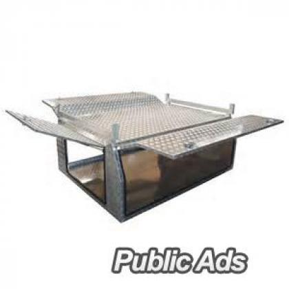 Toolbox Canopy