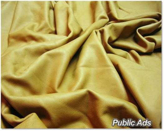 Upholstery Soft Leather Manufacturer & Expoter