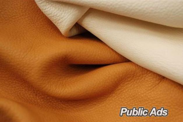 Vegetable Tanned Leather Manufacturer & Expoter