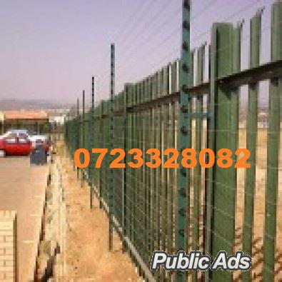 Centurion Electric Gate Electric Boom Electric Fence In