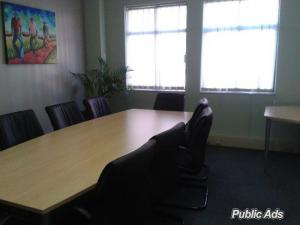 Affordable R4000 per month Fully Serviced Fourways Office Spaces To Rent Immediately