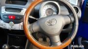 2012 Toyota Aygo Wild (1.6), 58,000 KM