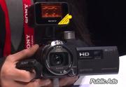 Splash Sales On Camcorder At Digital Revolution SA