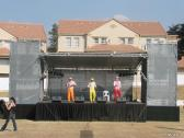SOUND LIGHTS STAGE HIRE