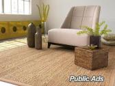 New Natural Carpets and Rugs
