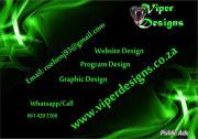 Viper Designs