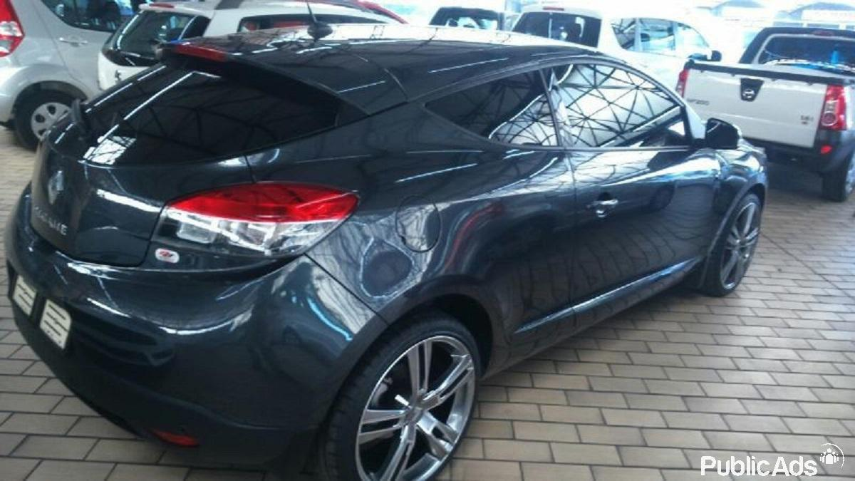 2015 renault megane iii 1 6 dynamique coupe 3 door for sale durban public ads renault cars - Renault megane coupe 2015 ...