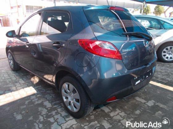 2009 Mazda 2 1.3 Active for sale in Kwazulu-Natal Durban