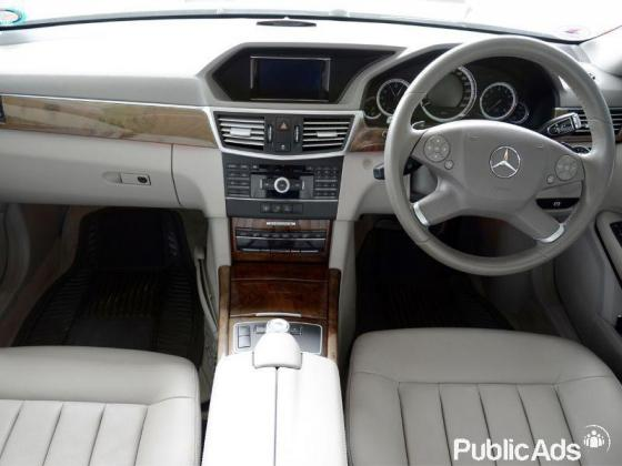2010 Mercedes-Benz E-Class E 300 Elegance for sale