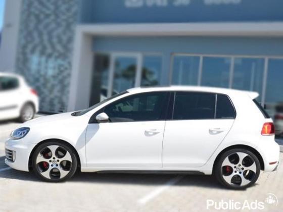 2012 Volkswagen Golf Vi Gti 2.0 Tsi for sale