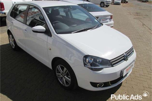 2015 Polo Vivo Car available for installment takeover