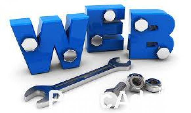 Affordable and professional website service.for low as R1000