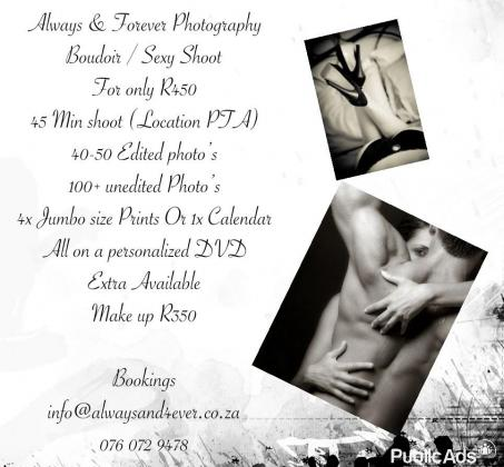 Always & Forever Photography specials