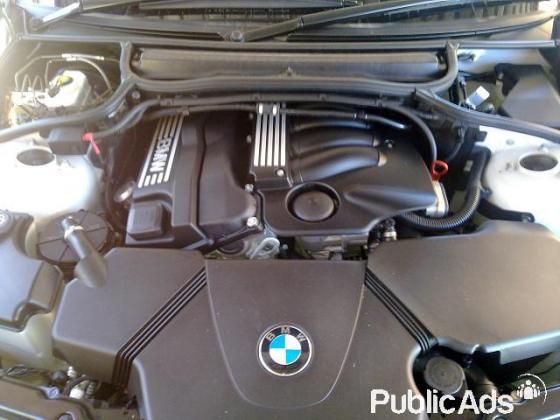 bmw e46 318i engine for sale