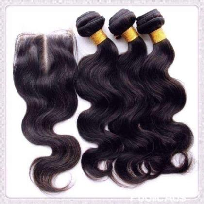 BRAZILIAN HAIR AND PERUVIAN HAIR