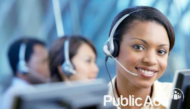call centre / client service agents career oportunities